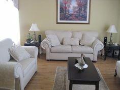 Mobilier de salon à vendre   Laurentides - #deco #salon #sofa
