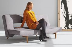 Brooks Sofa Chaise By Camerich Products We Love Pinterest