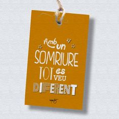 Frase somriure Always Smile, Sentences, Don't Forget, Positivity, Letters, Scrapbook, Sayings, Words, Happy