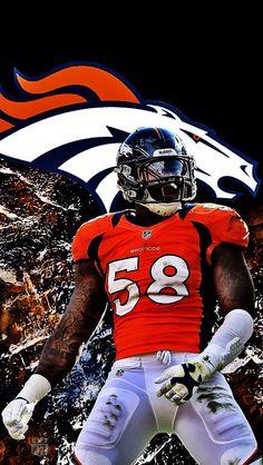 Denver Broncos Logo, Denver Broncos Wallpaper, Denver Broncos Players, Pro Football Teams, Denver Broncos Football, Broncos Fans, Football Season, Football Stuff, Denver Brocos