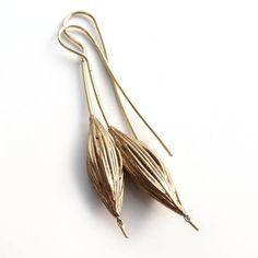 Ala i Kuba Wyganowscy, earrings