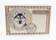 Handmade Card : This card has been made using the Sketch Book Collection VII Best Of Breeds by Pollyanna Pickering and Creative Crafting World Make Your Own Card, Card Tutorials, Birthday Cards, Card Making, Crafty, Book Collection, World, Creative, Card Ideas