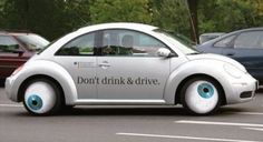 The Negative Effects Drunk Driving Has On Your Insurance Policy: