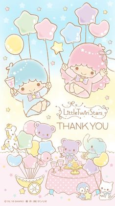 27 Trendy wallpaper cute iphone kawaii little twin stars Sanrio Wallpaper, Star Wallpaper, Kitty Wallpaper, Kawaii Wallpaper, Wallpaper Iphone Cute, Cute Wallpapers, Trendy Wallpaper, Hello Kitty Fotos, Hello Kitty Pictures