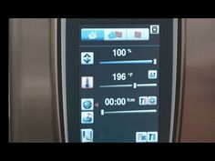 Tips & Tricks for RATIONAL SelfCookingCenter. Part 24: manual modes - YouTube