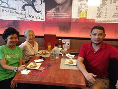 Late lunch at Max's kahapon. Batangas, Family Bonding, Family Business, Four Square, Lunch, In This Moment, Foods, City, Food Food