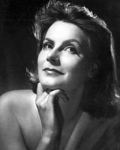 """Greta in """"Ninotchka"""" (1939)"""