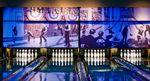 Pinstripes in Northbrook. $5 kids bowling- weekdays- 10AM-noon