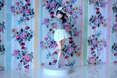 Yoshiko-chan ♥   by Siniirr Madoka Magica, Ballet Skirt, Kawaii, Outfit, Skirts, Fashion, Moda, La Mode, Skirt
