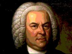 """The Best of BachPart II  """"Suite #4 in D, BWV 1069 - Rejouissance"""" by St. Martin's Symphony of London ( • • • ):https://www.youtube.com/watch?v=aF-bE... Bach was born in Eisenach, Saxe-Eisenach, into a great musical family; his father, Johann Ambrosius Bach, was the director of the town musicians, and all of his uncles were professional musicians."""