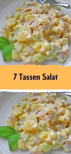 Zutaten 1 Tasse Kartoffel(n), gewürfelt, gekochte 1 Tasse Schinken, gekochter, … – Salade Salades Composées Salades Nederlands Side Salad Recipes, Salad Recipes For Dinner, Healthy Salad Recipes, Meat Recipes, Pastry Recipes, Vegetarian Brunch Recipes, Best Brunch Recipes, Hawiian Food, Easy Salads