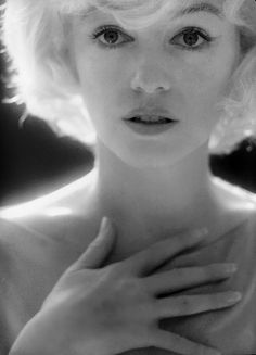 """I don't forgive people because I'm weak, I forgive them because I am strong enough to know people make mistakes."" Marilyn Monroe"