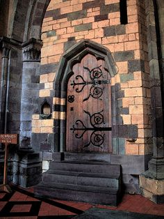 fairy tale doors - Google Search