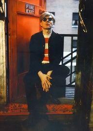 Andy Warhol. Icono !!!