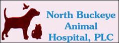 North Buckeye Animal Hospital in Buckeye, AZ Where pets are family, too! http://northbuckeyeah.com