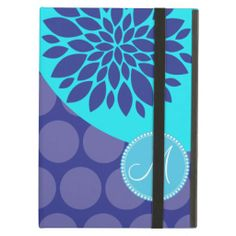 >>>Best          Custom Monogram Initial Teal Purple Polka Dots iPad Cover           Custom Monogram Initial Teal Purple Polka Dots iPad Cover We have the best promotion for you and if you are interested in the related item or need more information reviews from the x customer who are own of th...Cleck Hot Deals >>> http://www.zazzle.com/custom_monogram_initial_teal_purple_polka_dots_ipad_case-256449305615155345?rf=238627982471231924&zbar=1&tc=terrest