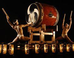 Tambours de Kodo