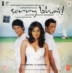 Sorry Bhai! [2008-MP3-VBR-320Kbps]
