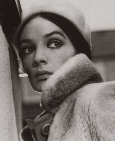 Marie Laforet, 1960