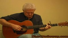 Star Of The County Down - Fingerstyle Guitar