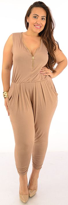 7e8bb229b63e5 Emphasize (Plus Brown)-Great Glam is the web s best sexy plus size