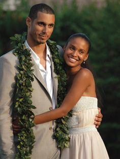 Joy Bryant and Dave Pope - 40 Black Couples That We Love Celebrity Wedding Photos, Celebrity Wedding Dresses, Celebrity Couples, Wedding Pics, Celebrity Weddings, Black Couples, Couples In Love, Swirl Dating, Joy Bryant