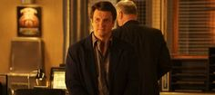 A few spoilers in the article, but the premiere looks great:  Castle Season 8 Premiere Preview : Everything Old Is New Again - The TV Junkies (trueheartPeggy)
