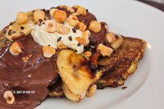 Starving for Brunch in Hochelaga-Maisoneuve – Les Affamés