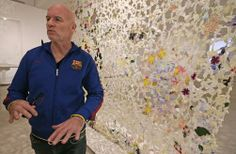 Jim Hodges: Give More Than You Take — Walker Art Center