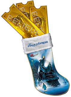 Images about the polar express on pinterest online tickets train
