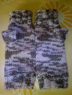 bezprsté rukavičky