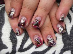 ▁▂▃ 365 Days of Nail Art www.nailsmag.com