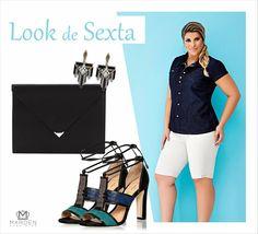 Look de Sexta
