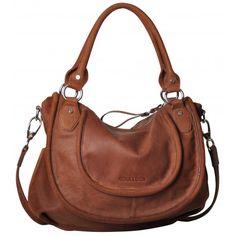 """Sac à main Arthur & Aston cuir vachette Ce sac à l'allure très tendance, complétera votre style à la perfection ! A shopper des maintenant ! #itbag #handbag """"tendance2015 #fashion"""