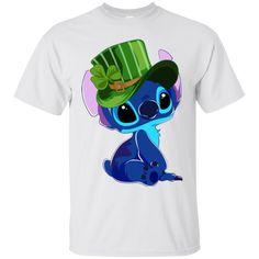 c5398d5f8 Stitch Patrick Day Hoodies Sweatshirts – TeeTrio #gift #ideas #Popular  #Everything #
