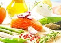 Alimentos que favorecen el colesterol bueno