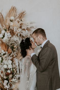 This Hangar 21 Wedding Inspiration Shoot Shows Off Industrial Romantic Vibes in a Non-Traditional Setting Alternative Wedding Inspiration, Industrial Wedding Inspiration, Wedding Blog, Boho Wedding, Wedding Ceremony, Moroccan Wedding, Wedding Wishes, Wedding Ideas, Korean Wedding Photography