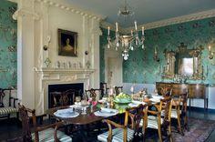 NY Interior: Remaking History in Virginia | Leta Austin Foster and Associates