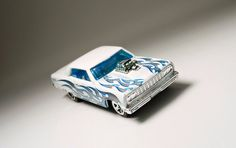 1964 Chevrolet Chevelle SS (Hot Wheels)
