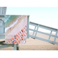 GRAY MALIN BEACH TOWELS #VACATIONSTYLE