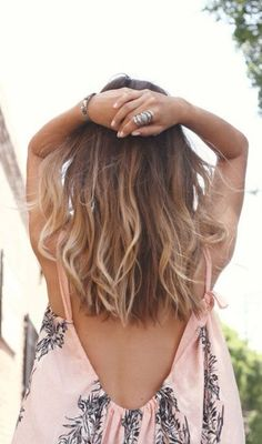 15 Exciting Medium Length Layered Haircuts Mais