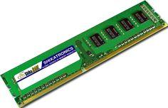 RAM:  Es una memoria de acceso aleatorio.