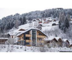 Aparthotel Herzblick, See, Österreich Berg, Cabin, House Styles, Outdoor, Home Decor, Patio, Parking Space, House, Outdoors