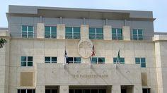 Palmetto Bank- New Headquarters
