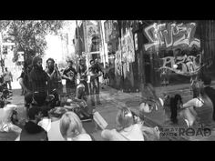JEFF ROWE - An Islands Point Of View : 20/05/2012 @ POUZZA FEST, Montreal ::: WEPLAYONTHEROAD.COM - YouTube
