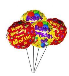 Send Birthday Gifts UK