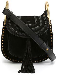 Compre Chloé Bolsa modelo 'Hudson' em O' from the world's best independent boutiques at farfetch.com. Compre em 400 boutiques em um único endereço.