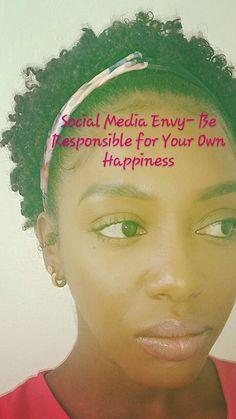 Social Media Envy: B