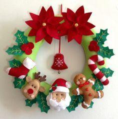 Fai da te Natale - Christmas - Fatto con Amore