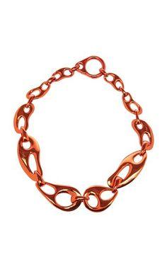c1db1e3c27 Chunky Chain Necklace by Prada Resort 2019 Chunky Chain Necklaces, Fashion  Accessories, Fashion Jewelry
